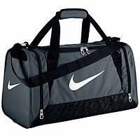 Сумки Сумка Nike BRASILIA 6 DUFFEL S BA4831-074(02-05-05 3017ec6075c6a