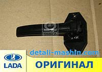 Ручка двери передняя левая внутренняя ВАЗ 2108, 2109, 21099, 2113, 2114, 2115 (пр-во ДААЗ) 2109-6105180
