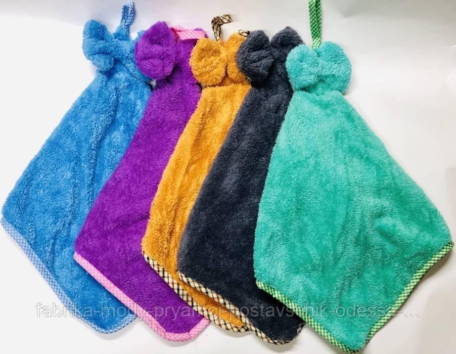 Кухонное полотенце Бантик