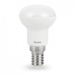 Светодиодная лампа Feron LB-739 4W E14 2700K R39