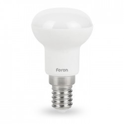 Светодиодная лампа Feron LB-739 4W E14 4000K R39