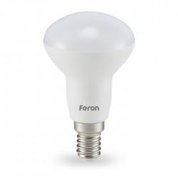 Светодиодная лампа Feron LB-740 7W E14 2700K R50