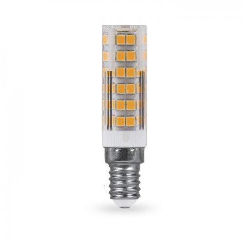 Светодиодная лампа Feron LB-433 5W Е14 4000K