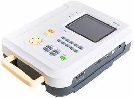 Электрокардиограф ВЕ300A