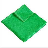 Хлопковое махровое полотенце 40х70