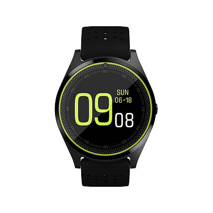 Умные часы Smart Watch V9 Quad Band, фото 2