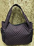 Качество женские сумка стеганная SUMKI MODA Стильная/Дутая сумка женская спортивная только оптом, фото 4