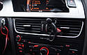 Ароматизатор Audi Gecko, черный оригинал (000087009D), фото 2