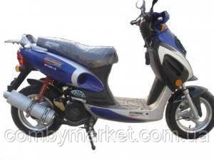 Скутер Spark SP 150S-16 синий