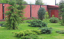Земля для посадки туй сосен ялинок купити Київ Грунт для хвойних Київ і область Субстрат