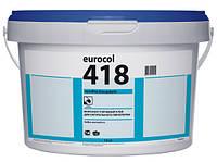 Клей для натурального линолеума Форбо 418, 14 кг.