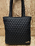(Лучшее качество)Женские сумка стеганная FASHION.Стильная/стеганая сумка/Сумка женская спорт, фото 2