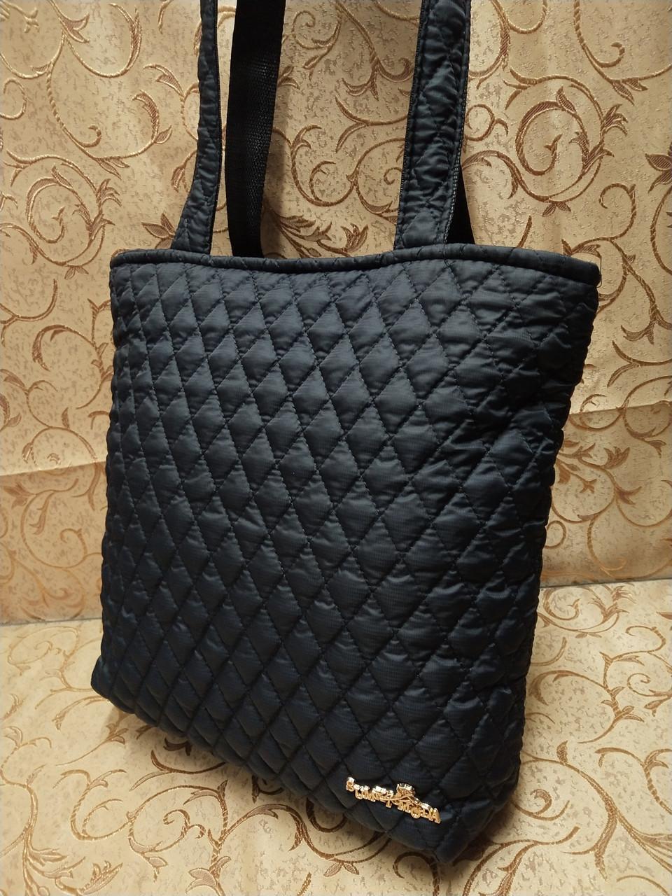 (Лучшее качество)Женские сумка стеганная FASHION.Стильная/стеганая сумка/Сумка женская спорт