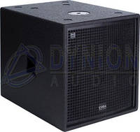 Пассивный сабвуфер CODA Audio PW115