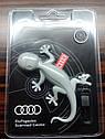 Ароматизатор  Audi Gecko, серый оригинал (000087009A), фото 7