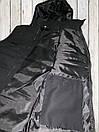 Жилетка - безрукавка утеплённая  BLACK , фото 4