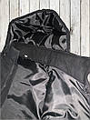Жилетка - безрукавка утеплённая  BLACK , фото 5