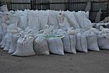 Чорнозем в мішках Київська область купити чорнозем Київ грунт для посадки, фото 4