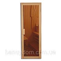 """Двери для сауны Tesli """"Uno"""""""