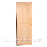 """Двери для сауны Tesli """"Глухая"""""""