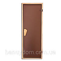 Двери для сауны «Tesli 2050x800»