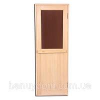 """Двери для сауны Tesli """"MAX"""""""