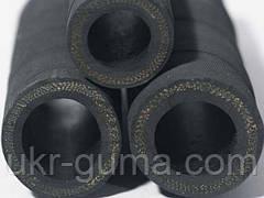 """Рукав Ø 40 мм напірний штукатурний для абразивів (клас """"Ш"""") 6 атм ГОСТ 18698-79"""