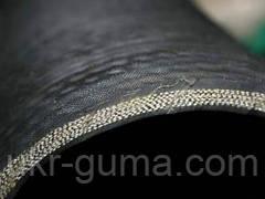 """Рукав Ø 42 мм напірний штукатурний для абразивів (клас """"Ш"""") 6 атм ГОСТ 18698-79"""