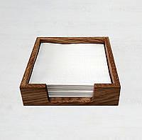 Салфетница 190х190х50мм, фото 1