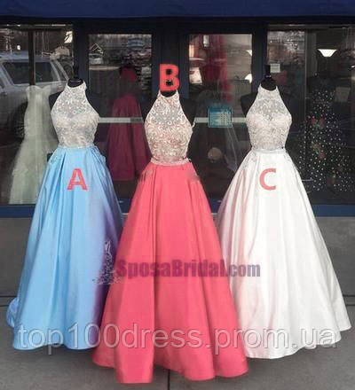 876cbad784a7931 Вишневое вечернее платье с гипюром.Атласное выпускное платье  Украина.Атласные вечерние платья Украина -