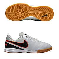 Футзалки детские Футзалки дитячі Nike Tiempo Legend VI IC JR 819190-001(01- dbd183ebd88b7