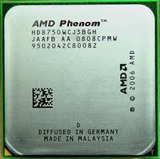 Процессор AMD Phenom X3 8750 Socket AM2+