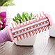 Мини плойка-расческа для укладки и завивки (Mini curling iron), фото 4