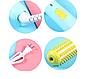 Мини плойка-расческа для укладки и завивки (Mini curling iron), фото 6