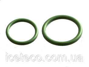 Комплект уплотнительных колец для муфт без вентиля МС OR/82 Mastercool