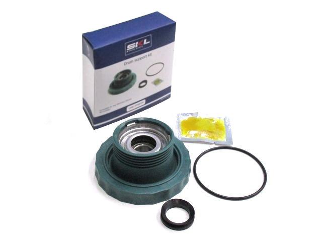 Блок подшипника 4071430963 для стиральной машины AEG Electrolux Zanussi правая резьба SKL