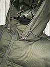 Жилетка - безрукавка утеплённая  OLIVE, фото 8