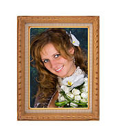 Портрет на холсте по фото под живопись 40*60см, фото 1