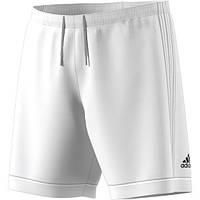 Шорты мужские Футбольные шорты adidas SQUADRA 17 BJ9228(03-05-11) M 14ac282407fed