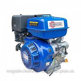 Двигатель бензиновый Odwerk DVZ 188FE