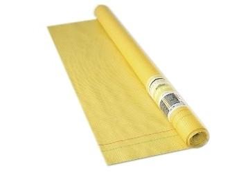 Гидроизоляционая подкровельная пленка армир. Желтая MASTERFOL YELLOW FOIL MP (75м2)