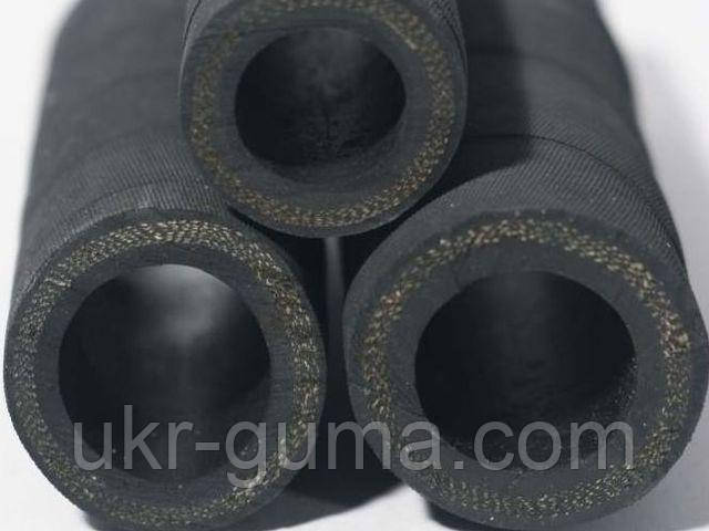 """Рукав Ø 32 мм напірний МБС для палива нафтопродуктів (клас """"Б"""") 20 атм ГОСТ 18698-79"""