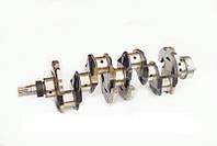 Колінвал Д-245 на Зіл Бичок МТЗ шліци - 245-1005015-А