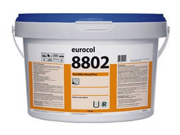 Шпаклевка для паркета Дисперсионная Forbo Eurofiller Wood Plus 8802 (5кг)