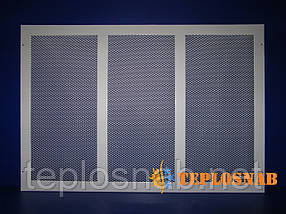 Декоративная решетка под гипсокартон 640х840