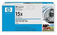 Картриджи HP C7115X для HP 1000, 1000w, 1005, 1005w, 1200, 1200n, 1220, 3300mfp, 3330mfp