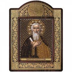 """Набор для вышивки икон в рамке-киоте """"Св. Апостол Андрей Первозванный"""""""