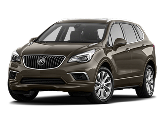 Buick Envision 2014+