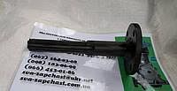 Вал коробки отбора мощности ГАЗ 53 3307 4301 3309 3306 фланец КОМ соединительный под кардан