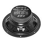 Компонентная акустика Deaf Bonce Machete MC-6.2A (16.5см | 30/60w | 89db | 55-20000hz), фото 2